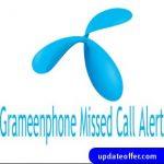 GP Missed Call Alert Service