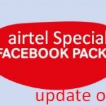 airtel Facebook Pack,airtel Facebook Bundle Offer