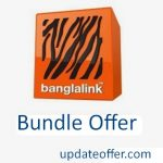 Banglalink Minute Bundle Offer