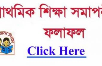 PSC Result 2016 Check Online & SMS