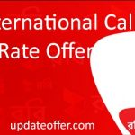 Robi International Call Rate Offer
