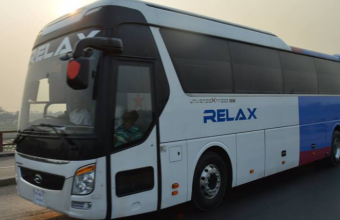 Relax Transport All Ticket Counter Contact Info