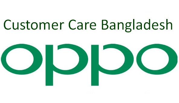 Oppo Customers Care Center In Bangladesh