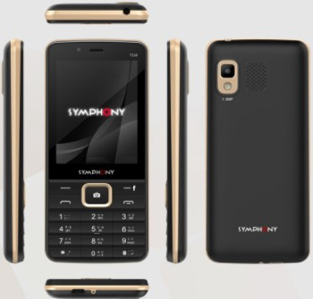 Symphony T110 BD Price & Full Specifications