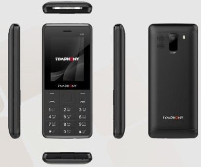 Symphony L65 Price In Bangladesh, Features & Specification