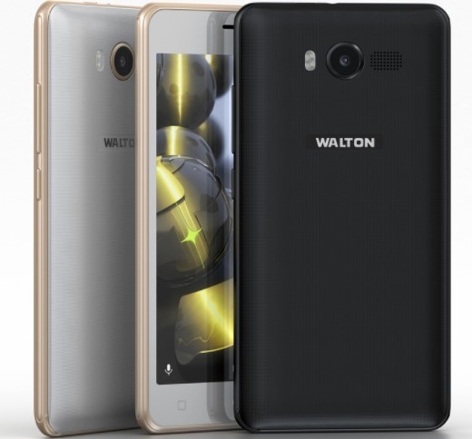 Walton Primo EF5i BD Price and Features