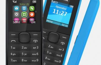 Nokia 105 BD Price & Features