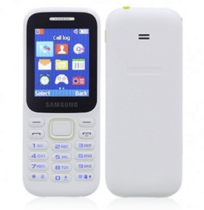 Samsung Guru Music 2 BD Price