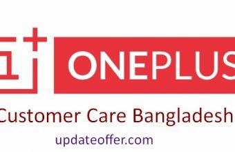 OnePlus Customer Care Bangladesh, Showroom Address & Contact Number