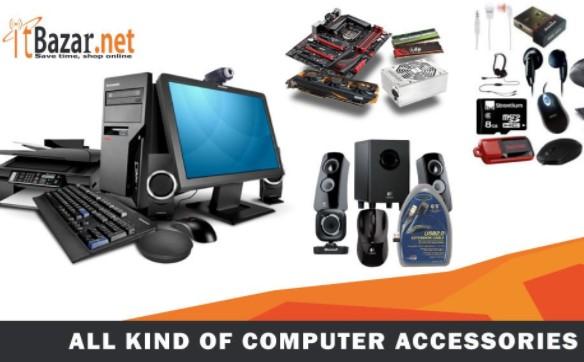 IT Bazar Helpline Number & Contact Address