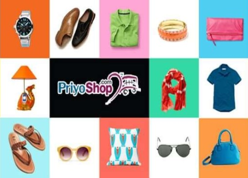 PriyoShop Helpline Number & Address
